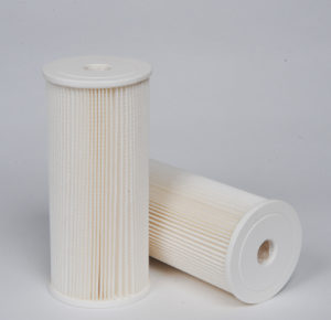 "Big Blue 10"", 5 Micron Filter Cartridge"