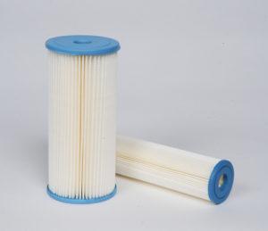 Big Blue and Standard Filter Cartridges