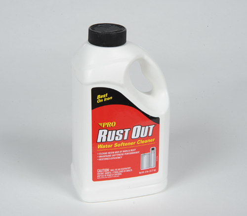 Pro Rust Out Ideal Water