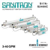 Sanitron-UV-3